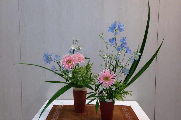 """Kado"" Flower Arrangement"