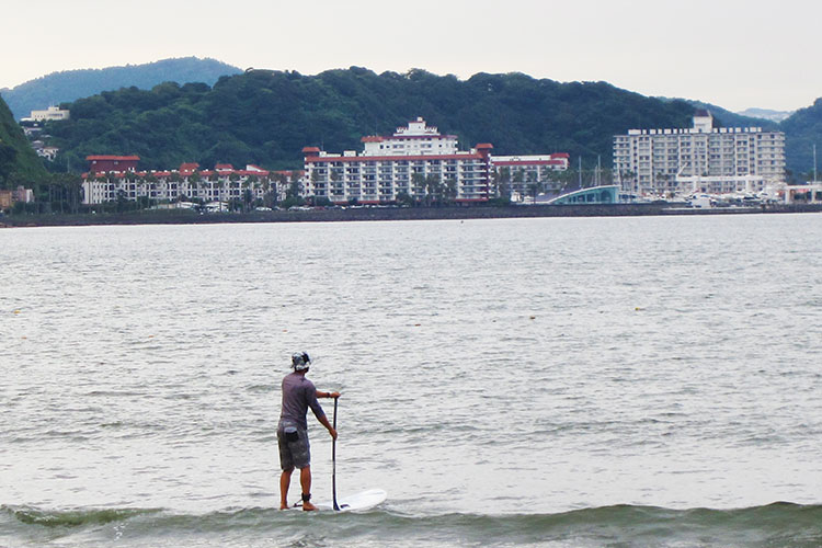 Stand Up Paddle Surfing(SUP)